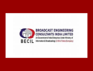 BROADCAST ENGINEERING CONSULTANTS INDIA LIMITED