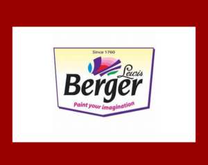 Berger Paints India Limited